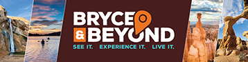 Bryce and Beyond